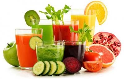 ۵ ماده غذایی ضروری برای سم زدایی بدن